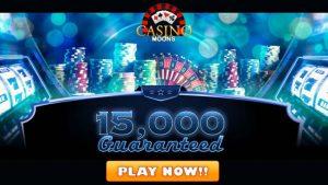 Casino Moons Jackpot