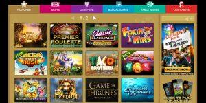Hippozino Casino Review 1