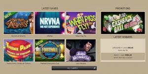 Hippozino Casino Review 4
