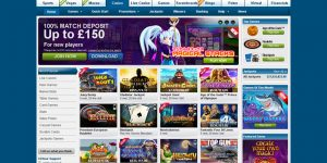 William Hill Casino Review 1