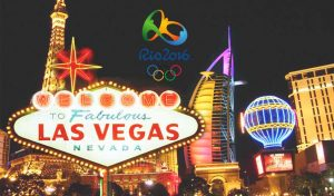 Gambling on the Rio Olympics online