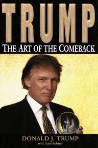 donald trump the art of the comeback