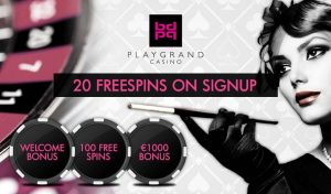 playgrand casino no deposit bonus