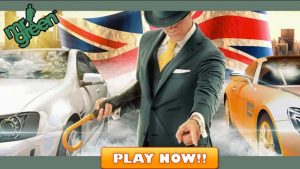 Mr Green Casino British Driving Weekend