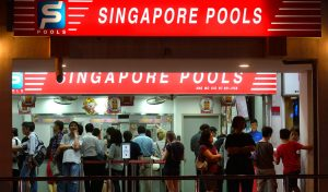 Online Gambling in Singapore