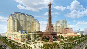 The Parisien Macau