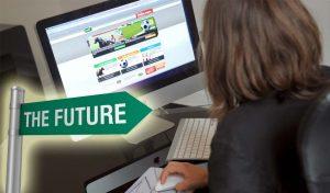 future of online gambling
