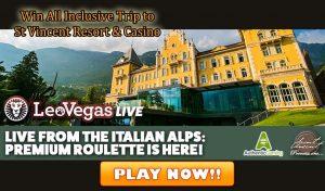 all inclusive casino vacation