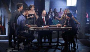 PokerStars Celebrity Duels