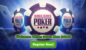 WSOP Review