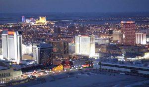 atlantic city gambling revenue