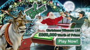 Mr Green Casino Christmas Casino Bonuses