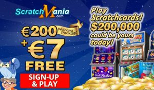 ScratchMania Review