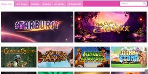 Spin Princess Casino Review 1