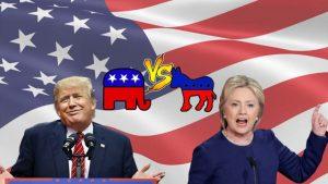 Trump Wins 2016 US Elections