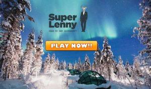 Latest SuperLenny Casino Promotion