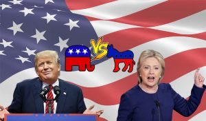 US Presidential Election 2016 first Result