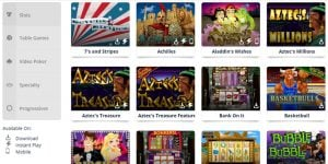 All Star Slots Casino Review 3