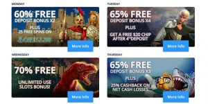 All Star Slots Casino Review 4