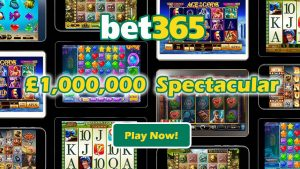 Bet365 Games Cash Giveaway