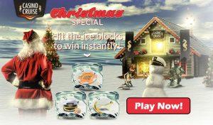Christmas Casino Bonus - Casino Cruise