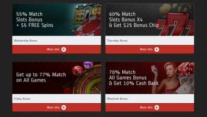 Club World Casinos Review 1