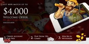 Lucky Red Casino Review 2