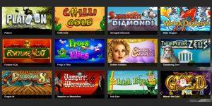 NetBet Casino Review 2
