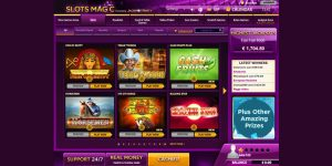Slots Magic Casino Review 1
