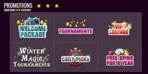 Slots Magic Casino Review 2