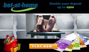 Bet-at-home Casino Christmas Promotion