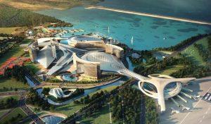 New South Korean Casino