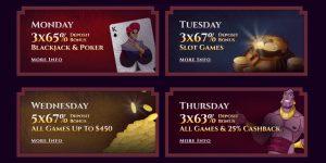 Aladdins Gold Casino Review 2