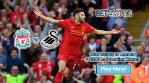 BetVictor Casino Liverpool Tickets