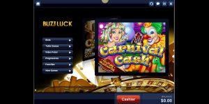 BuzzLuck Casino Review 4
