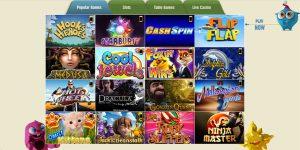 DrueckGlueck Casino Review 1