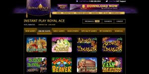 Royal Ace Casino Review 1