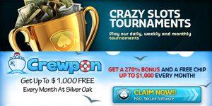 Silver Oak Casino Review 1