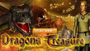 dragon's treasure slot