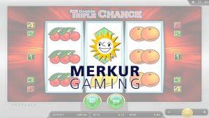 Merkur Slot Games