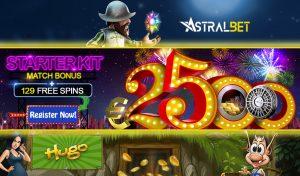 AstralBet Casino Review