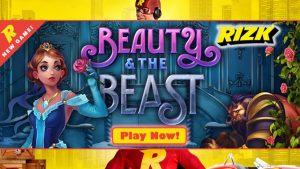 Beauty and the Beast Slot Tournament - Rizk Casino
