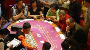 Gambling in Macau (1)