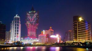 Gambling in Macau (2)