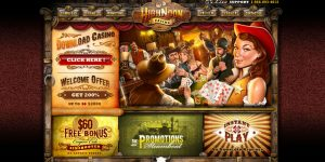 High Noon Casino Review 1