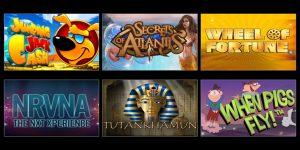 Jackpot Mobile Casino Review 1