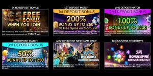 Jackpot Mobile Casino Review 2