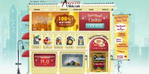 Manhattan Slots Casino Review 1