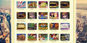 Manhattan Slots Casino Review 4