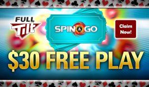 Poker Free Play (Full Tilt Poker)